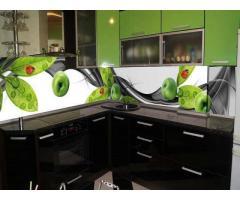 Угловые кухни под заказ по индивидуальным размерам