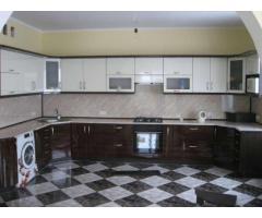 П-образные кухни и кухни на 2 стороны на заказ в Минске