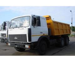 Перевозка и доставка бетона самосвалом в Минске и Минской области.