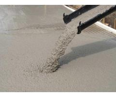 Бетон с доставкой от S-beton.by. Доставка бетона в Минске и области