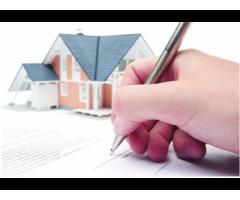 Ввод в эксплуатацию частного жилого дома. Услуги по согласованию.