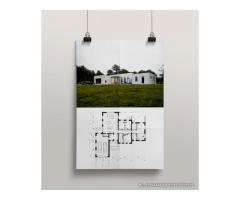 Проектирование жилых домов