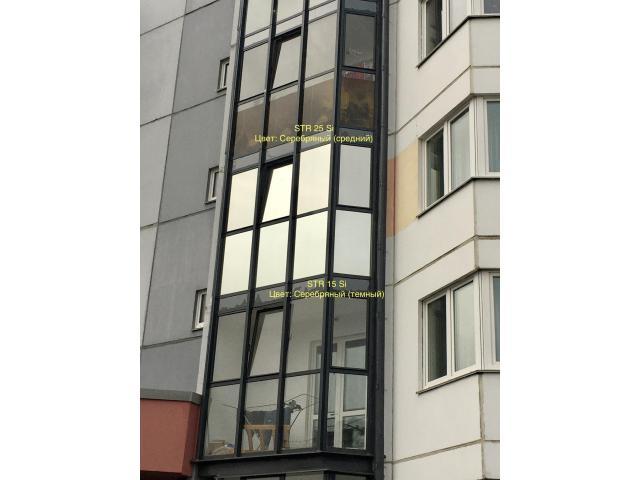 Тонировка окон, балконов, лоджий Минск и Минская область.
