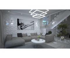 Дизайн и проектирование помещений и фасадов зданий