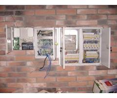 Электромонтажные работы любой сложности +375445598124Андрей
