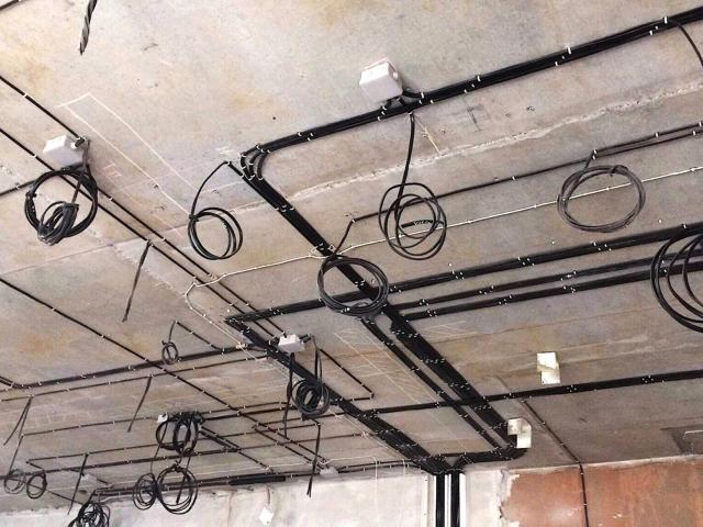 Электрика от А до Я 80297765068 Андрей