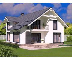 Индивидуальное проектирование домов и коттеджей.
