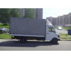 Грузоперевозки грузчики Минск РБ вывоз мусора