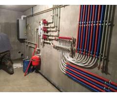 Комплексный ремонт, Строительство под ключ, Все виды строительных работ